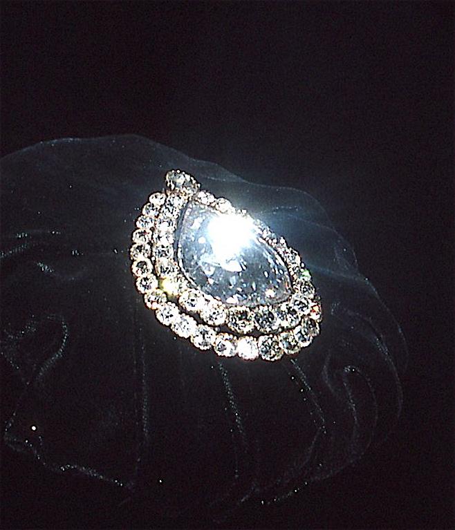 кольцо хюррем султан в музее топкапы фото что нам