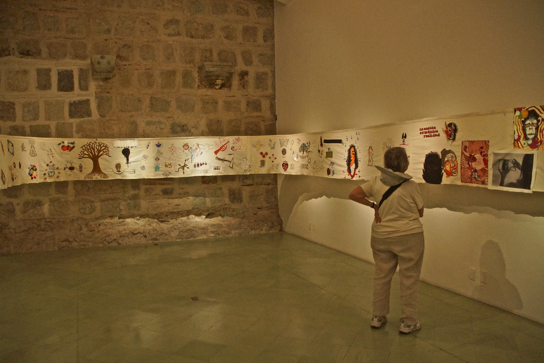 Oaxaca Mexico Mar   Carol Kieckers Blog - Most interesting museums in us