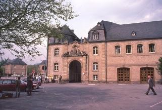 Echternach Scriptorium