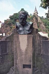 Rodin Bust of Victor Hugo