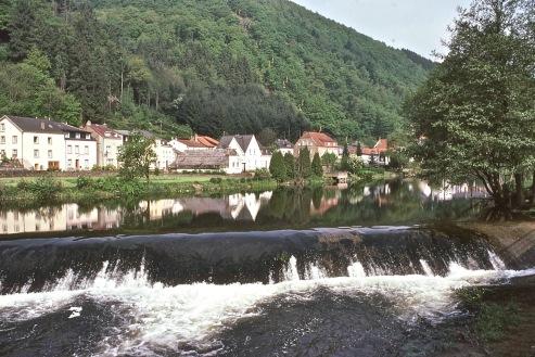Sauer River