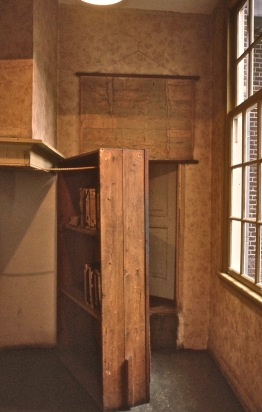 Anne Frank's Hiding Place