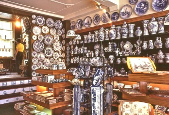 Delftware for Sale
