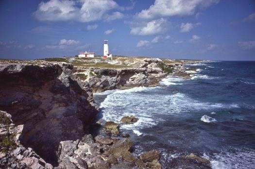 Isla Mujeres Lighthouse