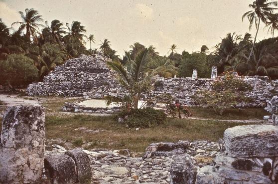 El Rey Archeological Area
