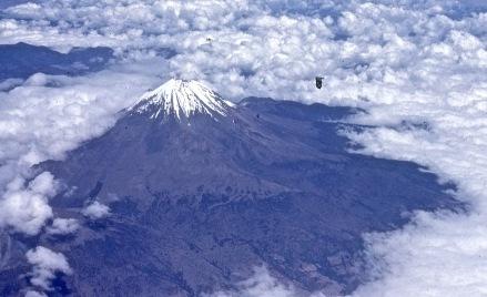 Mount Orizaba
