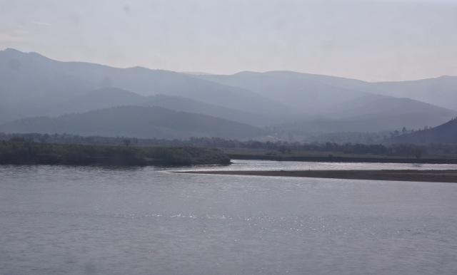 East Shore-Lake Baikal