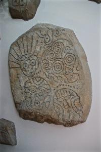 Repros of Petroglyphs
