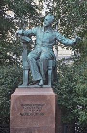 Tchaikowsky