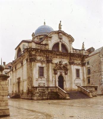 St. Blaise's Church