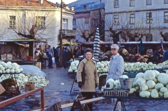 Tepa Market