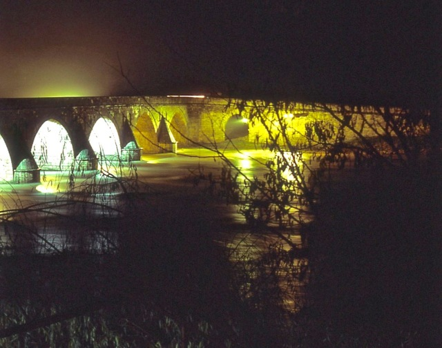 Madmed Pasa Soklovic Bridge