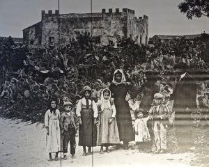 Photo from 1800s