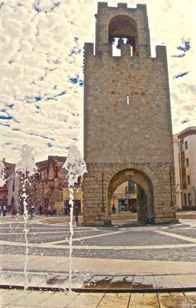 Torre di Mariano II-13th C