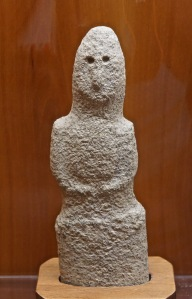 9-8th C. BCE-Nuragic