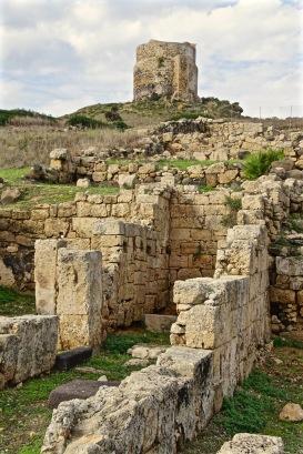 Tharros-Roman-3rd C BCE-3rd C AD