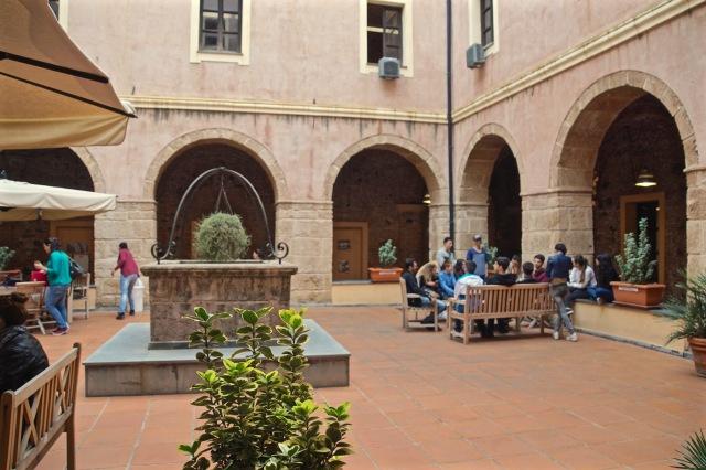 University of Oristano