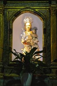 Santa Maria di Betlem 14th C