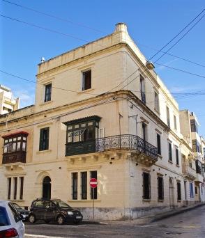 Corner Hostel-Sliema