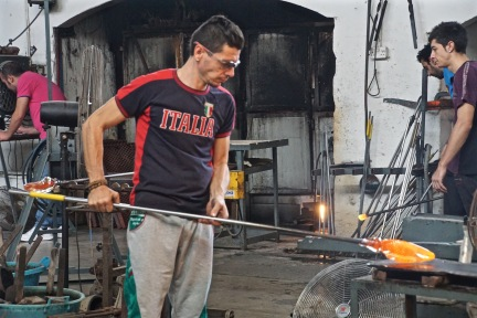 Glass Blowing Works