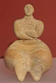 Zaghara Circle-4000 BCE