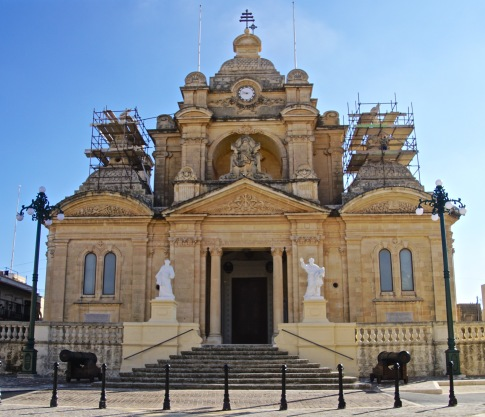 Nadur-Sts.Peter and Paul Church