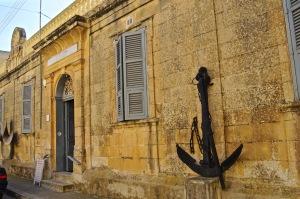 Nadur-Maritime Museum