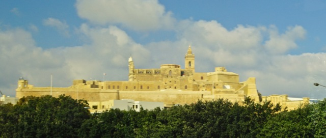 Assumption Cathedral-Victoria-Gozo