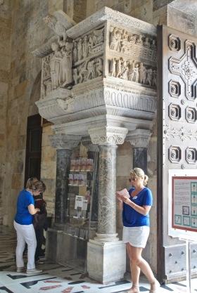2 Pulpits-Guglielmo da Pisa-1312