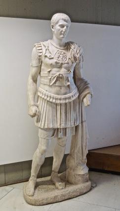 Roman-Antes