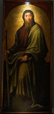 Cavaro-St. Paul
