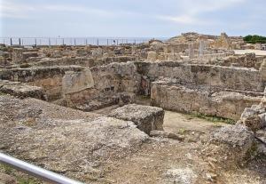 Nora-Roman Site-250 BCE
