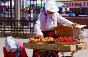 Buing Cherries