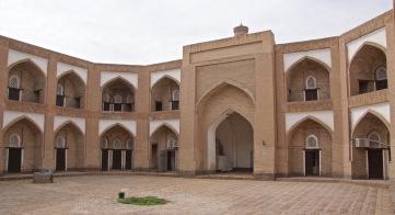 Arabxon Madrassa-1616