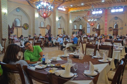 Restaurant Vasavul Boshi