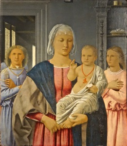 Sanigallia Madonna