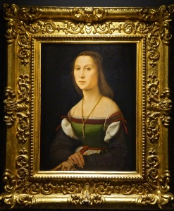 La Muta-Raphael
