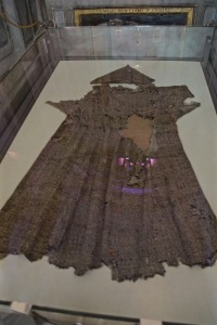 St. Francis' Cloak-1226